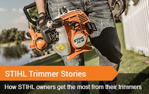 Trimmer Stories